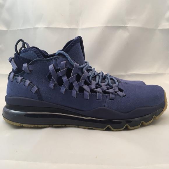 timeless design d5220 c66fd NIKE AIR MAX TR 17 Men s Athletic Shoe Size 8